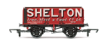Hornby R6518 Shelton Iron Steel & Coal Co Ltd - 7 Plank